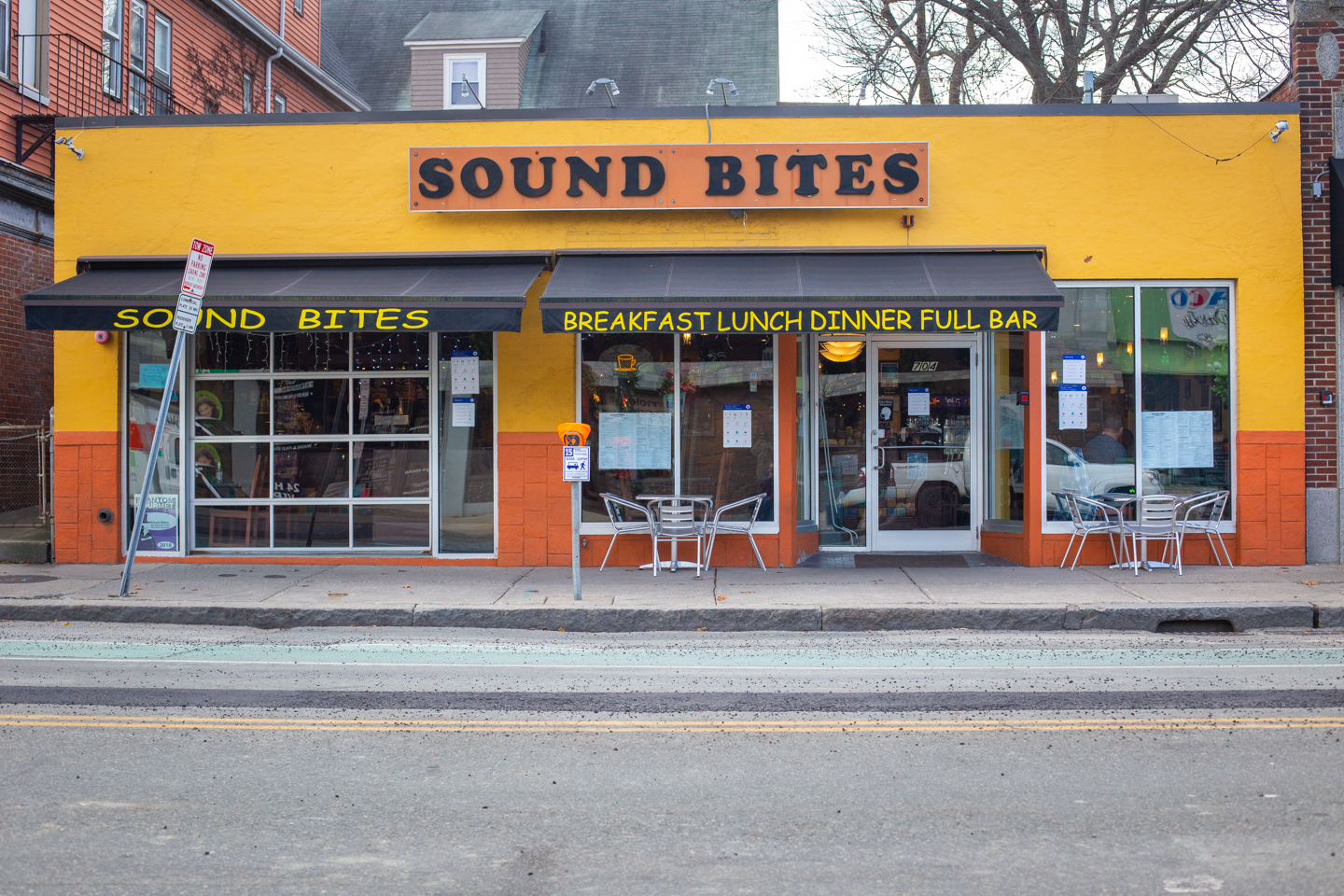 Welcome to Sound Bites
